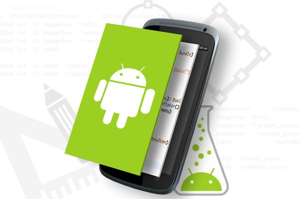Top android app development company in Bhubaneswar | Wayindia