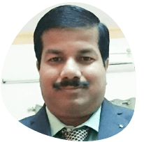 Dr S D Mohapatra, Principal Scientist & Nodal Officer (riceXpert app)